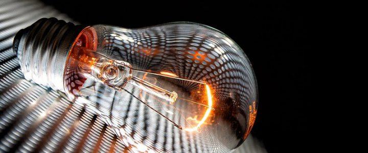 A evolução das lâmpadas e seu papel na sustentabilidade